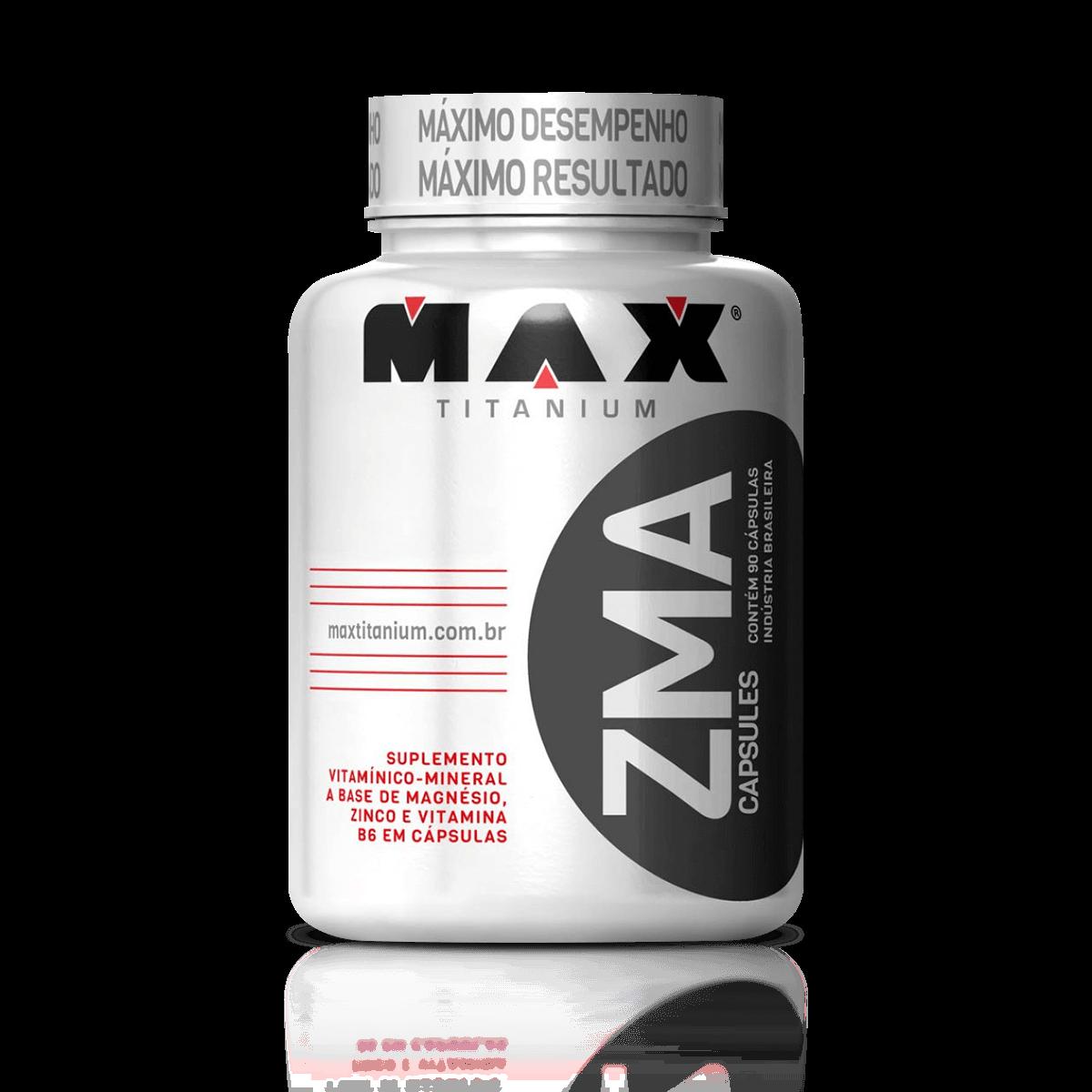 87c90c0e5 Encontre ZMA Max Titanium - Loja do Suplemento