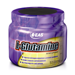 L-Glutamine - EAS