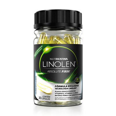 Linolen Absolute Firm - Nutrilatina