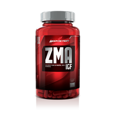 ZMA - Body Action