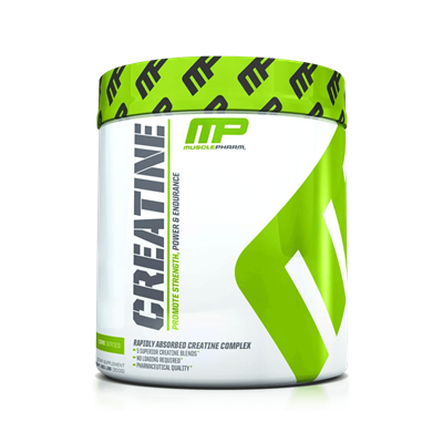 Creatina 100% Ultra-Filtrada - Muscle Pharm