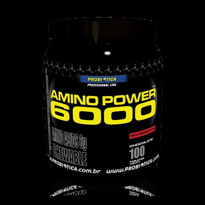 Amino Power 6000 - Probiótica