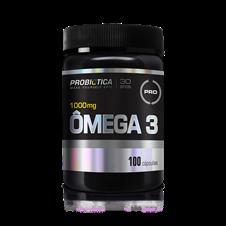 Ômega 3 - Probiótica