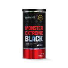 Monster Extreme Black - Probiótica