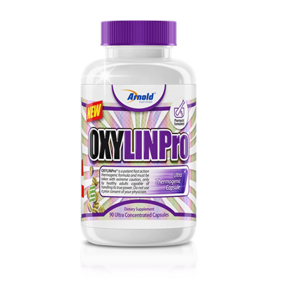 Oxylin Pro - Arnold Nutrition