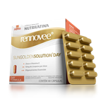 Rennovee SunGoldenSolution Day - Nutrilatina Rennovee