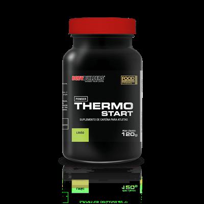 Thermo Start Powder - BodyBuilders