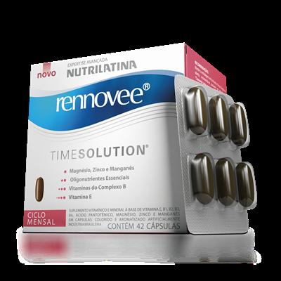 Rennovee TimeSolution - Nutrilatina Rennovee