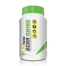 Bcaa Amino Power - X-Pharma