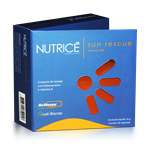Sun Rescue (Compre UM, GANHE Outro) - Nutricé