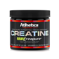 Creatina Creapure - Atlhetica Evolution Series