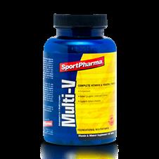 Multi-V - Sportpharma