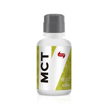 MCT Óleo de Coco - Vitafor