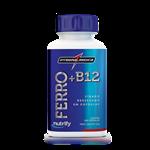 Fígado Dessecado (Ferro e B12) - Integralmédica