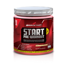 Start Xplode Xtreme - Body Action