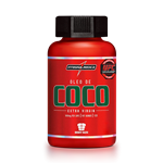 Óleo de Coco - Integralmédica