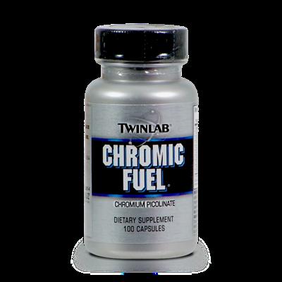 Chromic Fuel - Twinlab