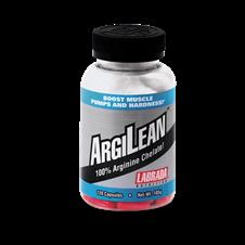 ArgiLean 100% Arginine - Labrada