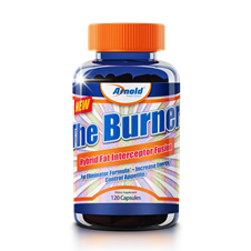 TheBurner (Thermoburn) - Arnold Nutrition