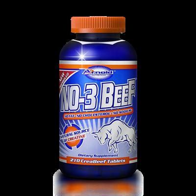 NO-3 Beef - Arnold Nutrition
