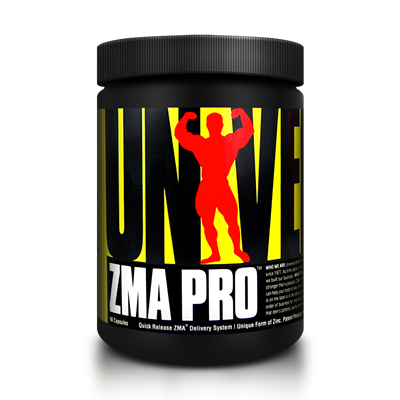 ZMA Pro TSF - Universal Nutrition