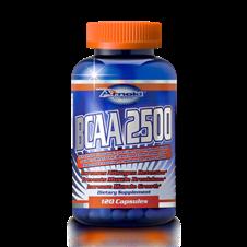 BCAA Ethyl Ester 2500 - Arnold Nutrition