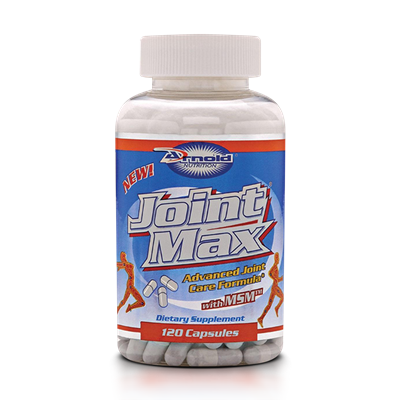 Joint Max - Arnold Nutrition