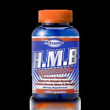 HMB - Arnold Nutrition