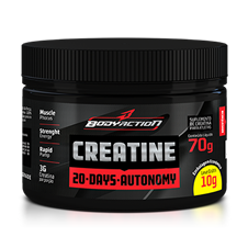 Creatina 20-Days-Autonomy - Body Action
