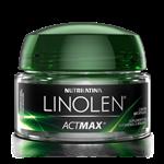ACTMAX AGE - Linolen Line - Metabolismo Ativo 24 Horas - Nutrilatina AGE