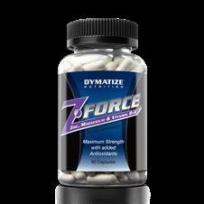 Z-Force (ZMA) - Dymatize Nutrition