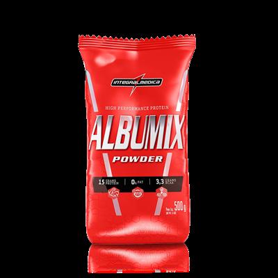 Albumix Powder - Integralmédica