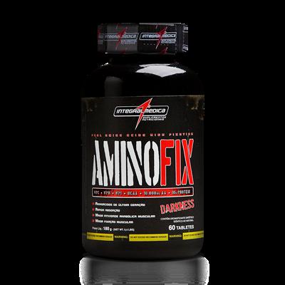 Amino Fix Darkness - Integralmédica