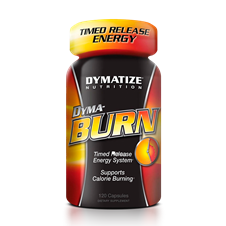 Dyma Burn - Dymatize Nutrition