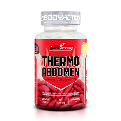 Thermo Abdomen - Body Action