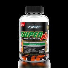 Super HD - Nutrilatina AGE