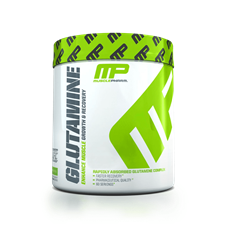 Glutamine - Muscle Pharm