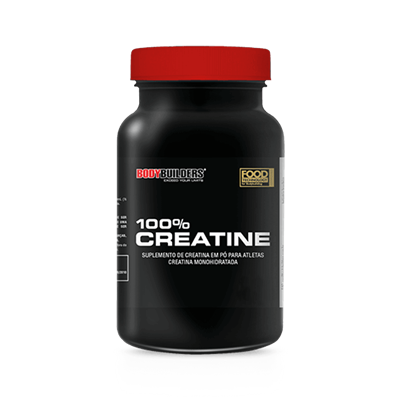 Creatina 100% (150g) - BodyBuilders