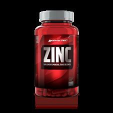 Body Zinc Quelato (Zinco Quelato) - Body Action