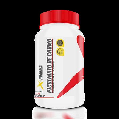 Cromo Picolinato - X-Pharma