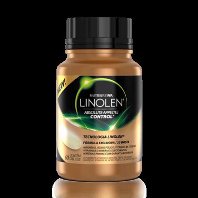 Linolen Absolute Appetite Control - Nutrilatina