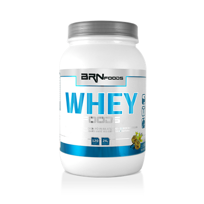 3343121ff Whey Protein Foods BRN Foods 900g - Loja do Suplemento