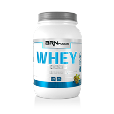 Whey Protein Foods - BRN Foods