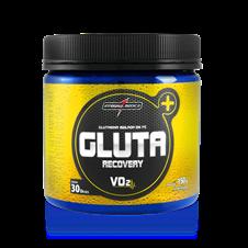 Glutamina Recovery VO2 - Integralmédica