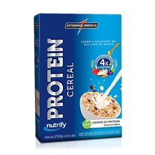 Cereal Protein - Integralmédica