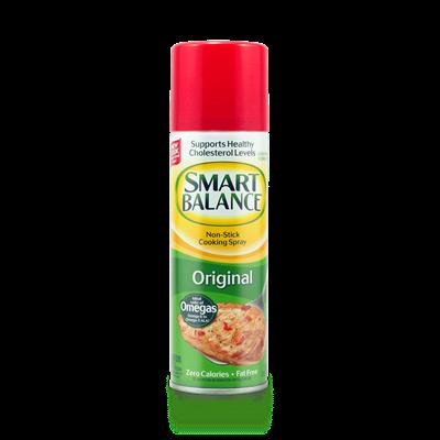 Spray p/ Untar e Cozinhar - Smart Balance