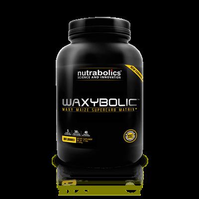 Waxybolic - Nutrabolics