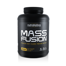 MassFusion - Nutrabolics