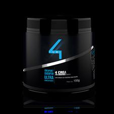 Creatina Powder - 4 Fuel