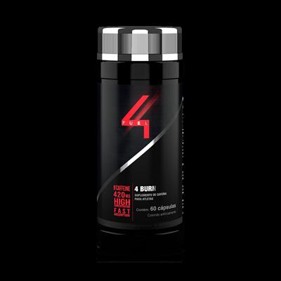 4 Burn - 4 Fuel
